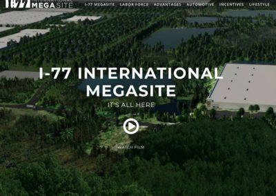 I-77 International Megasite